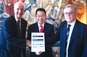 Hactl signs up to new ULD Code of Conduct