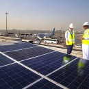 Dubai Airports installs solar power cutting T2 load by 29%