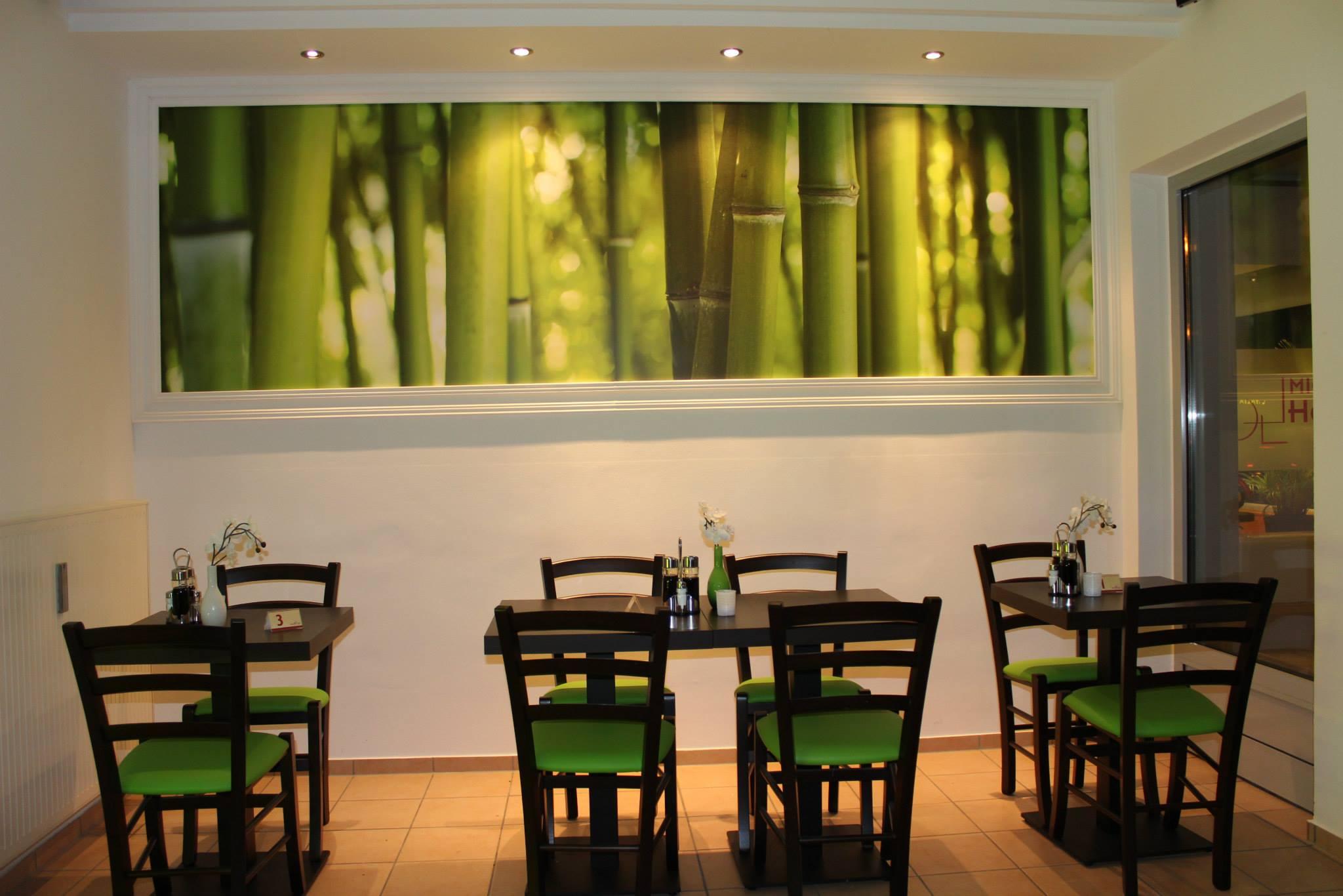 Ho Vietnamesische Küche & Sushi Bar München | Schrannenhalle ...