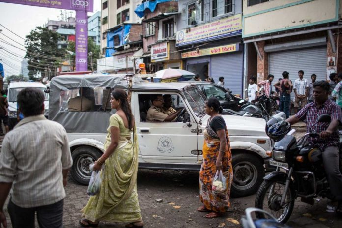 SafetiPin: A Tool to Build Safer Cities for Women   The Asia Foundation