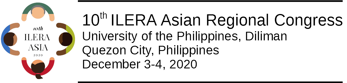 10th ILERA Asian Regional Congress