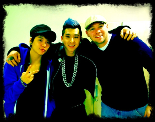 fx  Asia Kpop News Entertainment