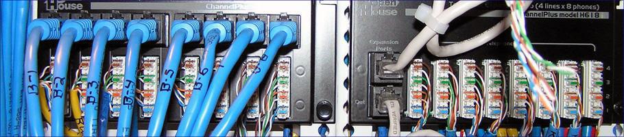 ASI Alarms | Cabling & Wiring