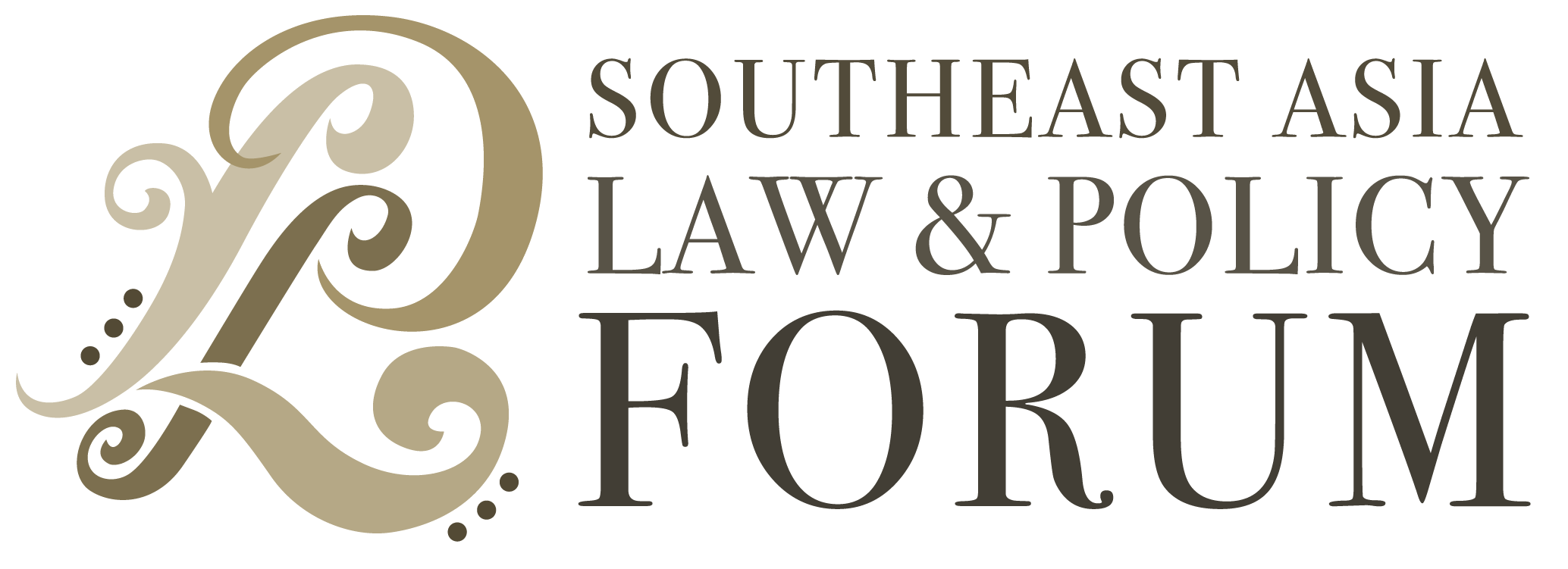 Southeast Asia Law and Policy Forum