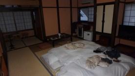 traditional floor beds