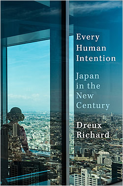 Every Human Intention by Dreux Richardover