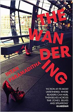 The Wandering by Intan Paramaditha