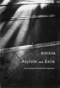 Asylum and Exile by Bidisha