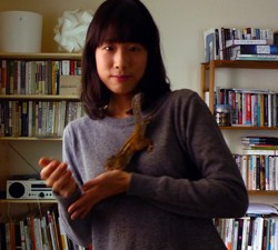 Han Yujoo