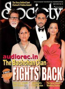 India's Society Magazine