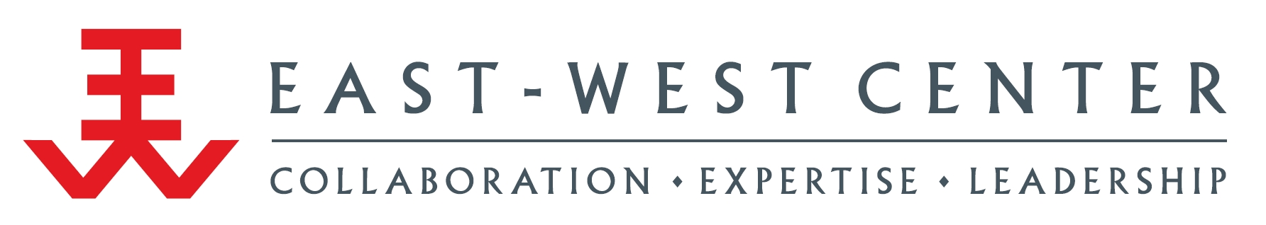 Image result for east west center logo