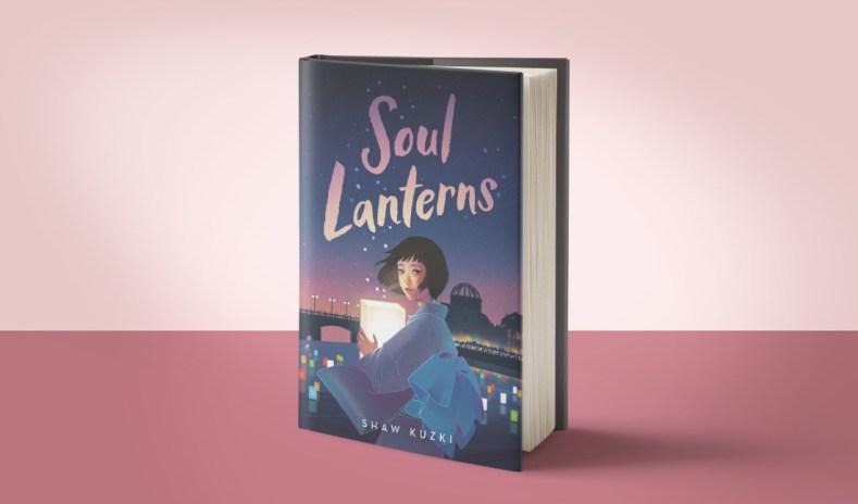 BOOK REVIEW: SOUL LANTERNS (2021) BY SHAW KUZKI