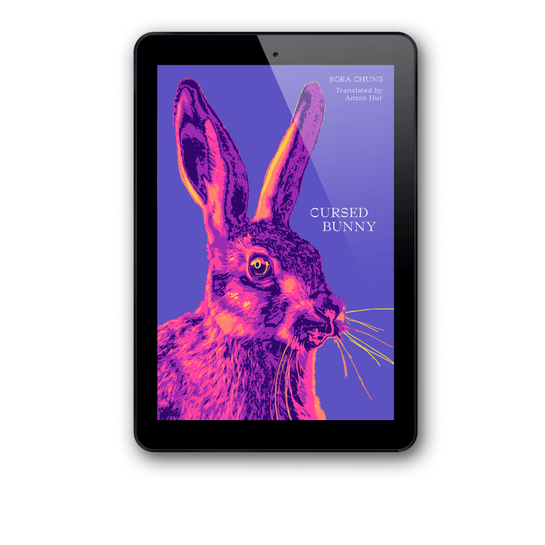BOOK REVIEW: CURSED BUNNY (2021) BY BORA CHUNG