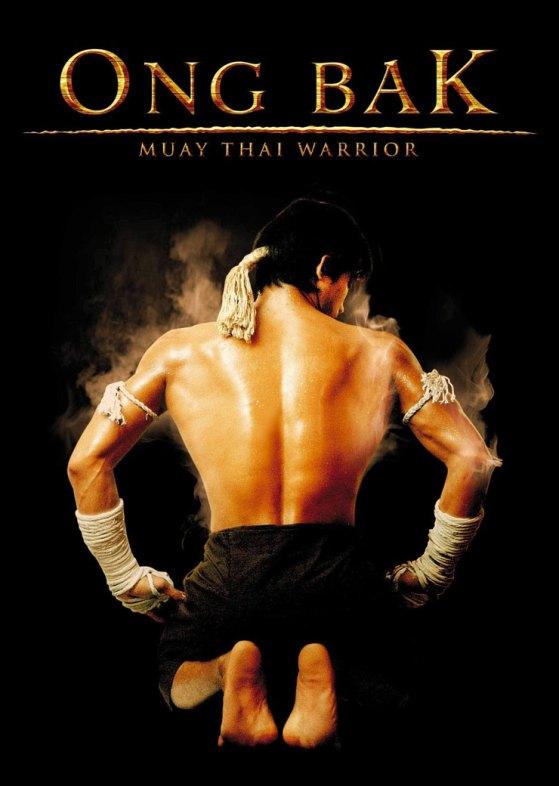Ong Bak: Muay Thai Warrior with english subtitles