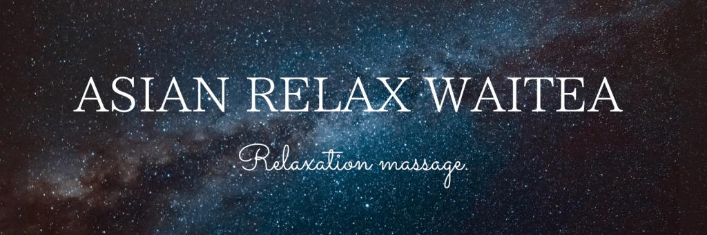 asian relax WaiTea