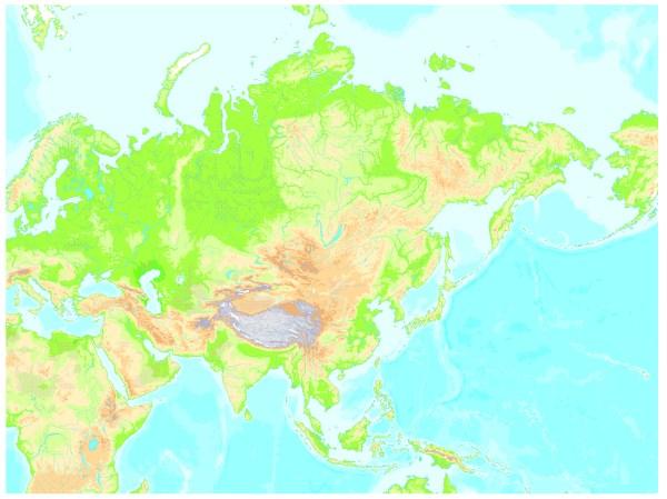 Asian Access Downloads Maps