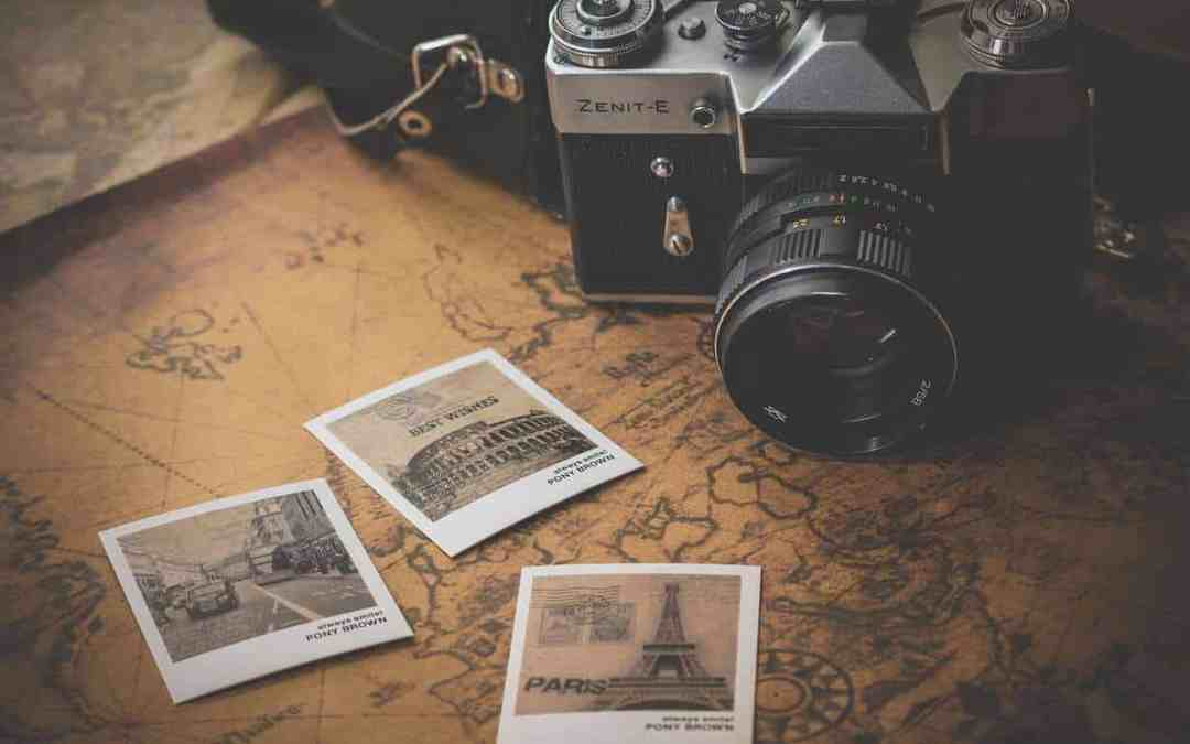 The Ultimate Guide to Traveling the World When You Have No Money