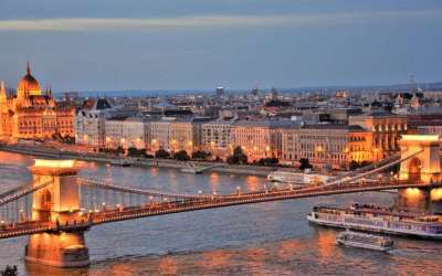 How to move to Budapest Hungary