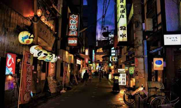 Why choose Osaka over Tokyo