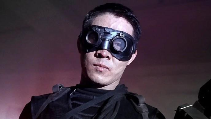 jet li in black mask