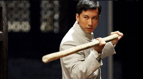 ip man a legend is born dennis to