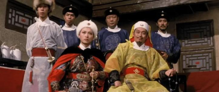 fate of lee khan cast