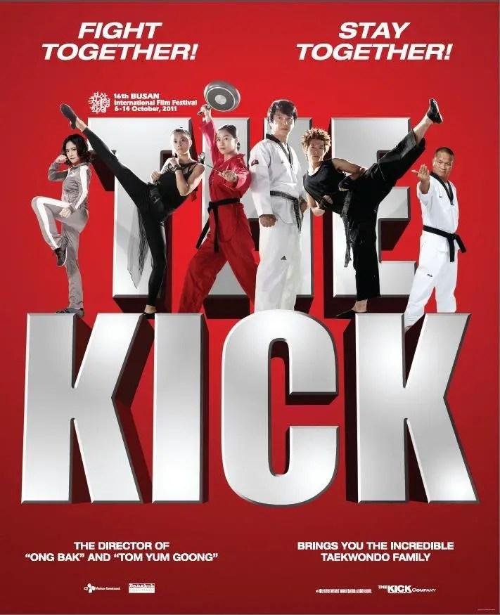 the kick 2011
