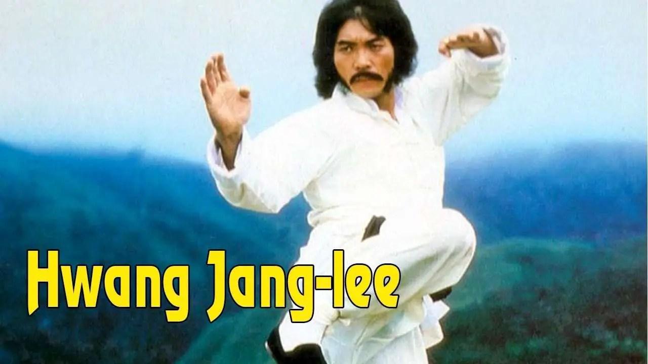 hwang jang lee taekwondo master