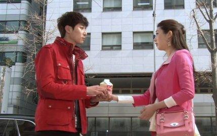Kim Min Soo, Jung Yi Yun