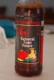1 Bottle Sauce