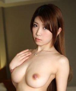 NakedAsianChick