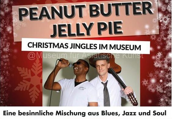 02.12. Peanut Butter Jelly Pie – Christmas Jingles