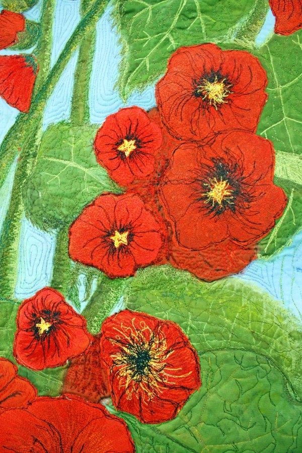 Art Quilts Barbara Harms Creative Fiber