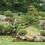 Ryotanji Temple, Hamamatsu, Shizuoka Prefecture