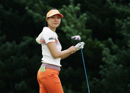 Japanese Teen Golfer 85