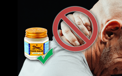 Why White Tiger Balm is the Perfect Pain Reliever