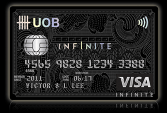 13 Most Exclusive Credit Cards In Singapore Asian