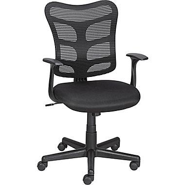 Staples Roncer Mesh Back Ergonomic Task Chair