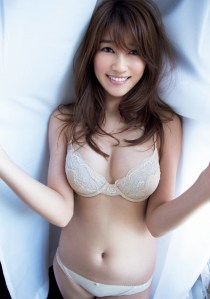 kwwwsk:  原幹恵  For the Hottest Asian Girls collection… Follow…