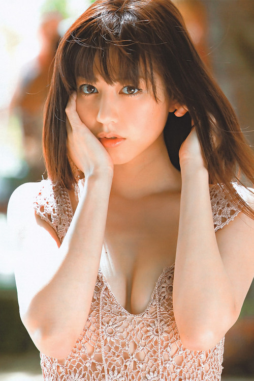 asiadreaming:  yumi sugimoto | 杉本有美