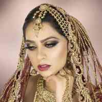 Blog Archives  Asian Bridal Looks