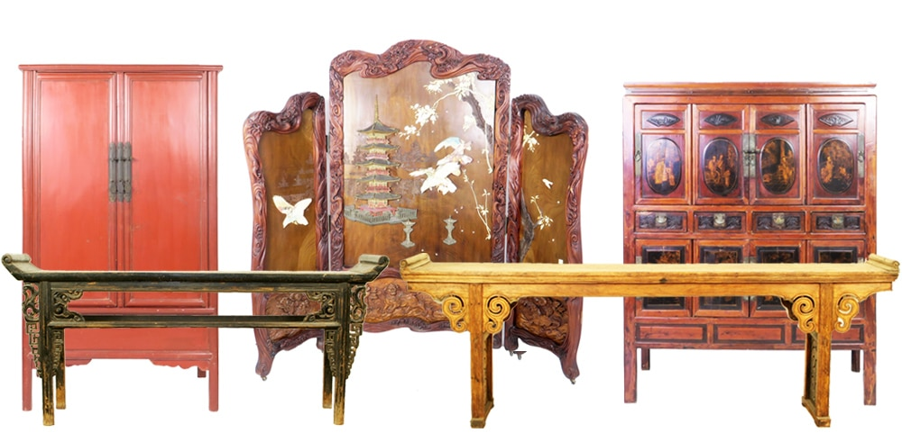 Save - Antique Chinese Furniture Cabinets Tables Accessories