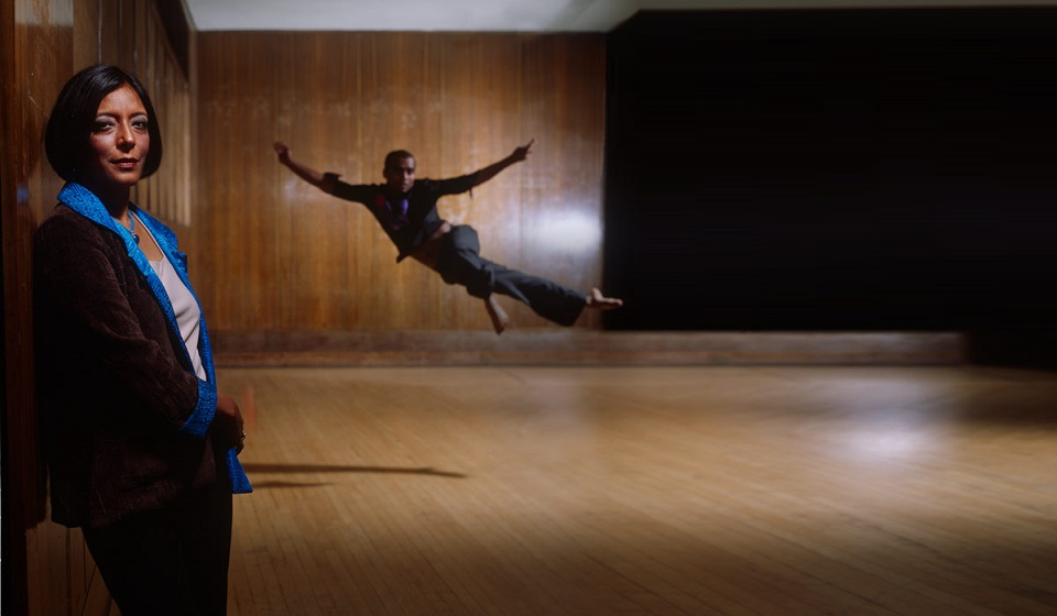 Shobana Jeyasingh - dancing like an Indian? - Asian Culture ...