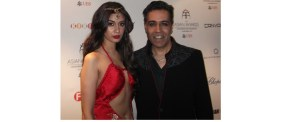 Sunny Shay At The Cannes Film Festival With Us Asian Culture Vulture Asian Culture Vulture