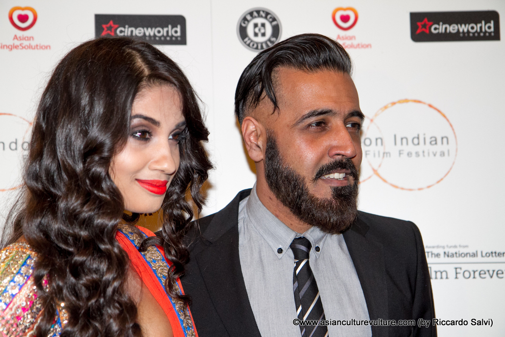 London Indian Film Festival 2014 Gala opening | Asian