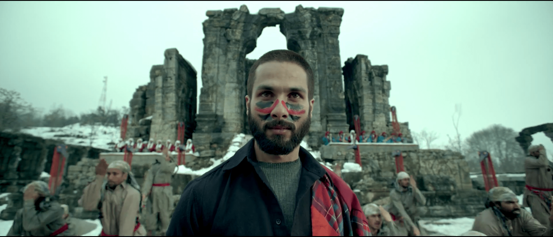 Haider' brave, artful but not for the squeamish Asian