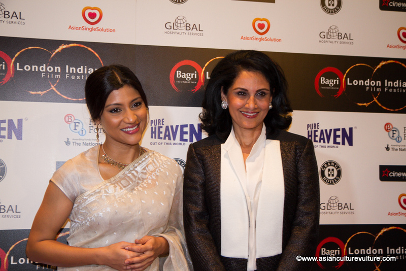 London Indian Film Festival 2015 picture gallery opening IBy3U