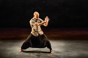 Chotto Desh' Akram Khan inspiring next gen Asian Culture