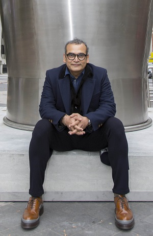 When soak becomes spill' Subodh Gupta on the vitality of