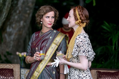 Indian Summers' 2016 episode review 3: Tea, tantrums and